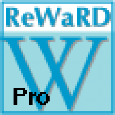 ReWaRD 2.7 Professional (with ReAssurance)